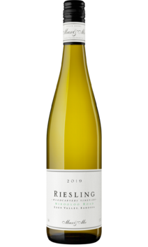 2019 Max & Me 'Mirooloo Road' Riesling