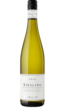 2018 Max & Me 'Mirooloo Road' Riesling